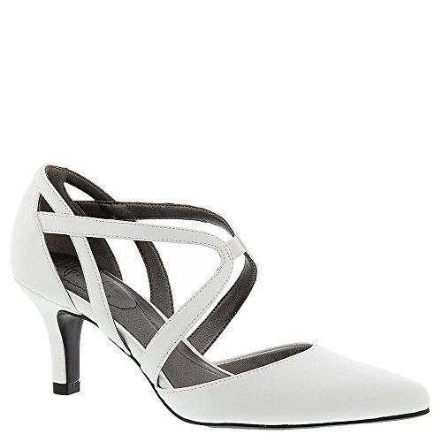 LifeStride Women's Seamless Dress Pump,  - Lifestride White Shoes Shopping Results