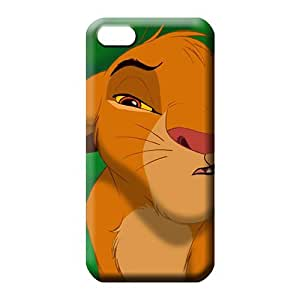 iphone 4 4s phone carrying shells Specially Proof Durable phone Cases the lion king