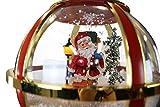 Fraser Hill Farm Red Let Series 69 Globe Lamp