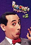 Pee-wee's Playhouse #2 - Seasons 3-5