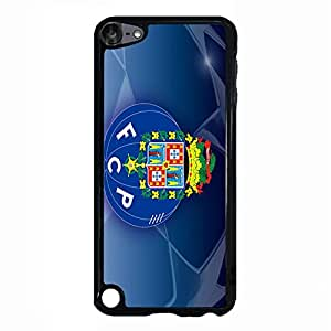 Fashion Modern Design Futebol Clube Do Porto FC Phone Case Cover for Ipod Touch 5th Generation Porto Fashion Design