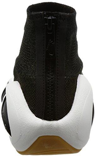 Nike Flight Bonafide, Scarpe da Ginnastica Uomo Verde (Cargo Khakiblacksummit White)
