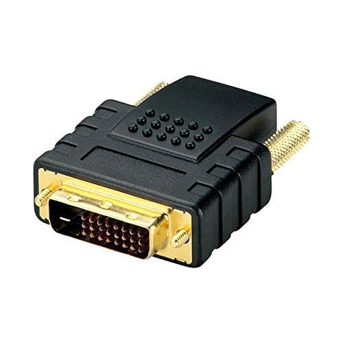 (まとめ)エレコム HDMIアダプタAD-HTD【×10セット】 AV デジモノ パソコン 周辺機器 ACアダプタ OAアダプタ 14067381 [並行輸入品] B07R7XD3QB