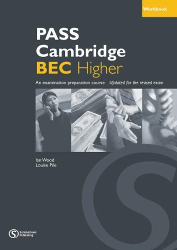 Pass Cambridge BEC (C1) Higher - Workbook (Pass Cambridge BEC Series)