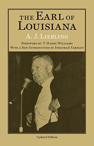 Image of The Earl of Louisiana