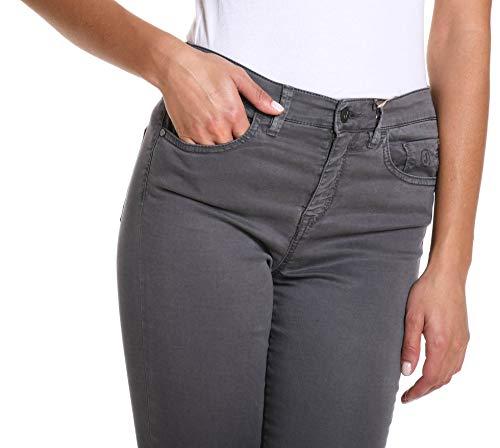 Cotone Donna Jeans JECKERSON Grigio 37PCJDPA46XT22581 tUZZqP