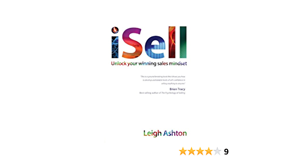 iSell: Unlock Your Winning Sales Mindset (English Edition)