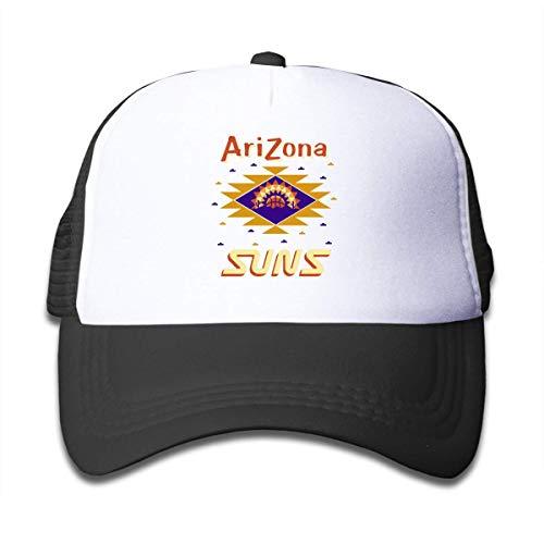 HOMEDAILY Arizona Drink Phoenix Team Cap,Children's Trucker Hats