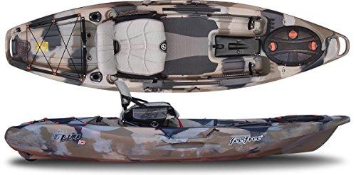 FeelFree Lure 10 Kayak - Desert Camo