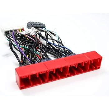 Enjoyable Amazon Com Jili Online Obd2A To Obd1 Ecu Engine Computer Adapter Wiring Database Denligelartorg
