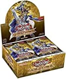 Yugioh Rivals Of Pharaoh Duelist Packs Booster Box Review and Comparison