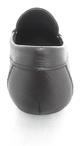 Zerimar In Pelle Marrone Dimensioni 45 Uomo Per Uomini Mocassino Scarpe Inverno rrE5nWqw4