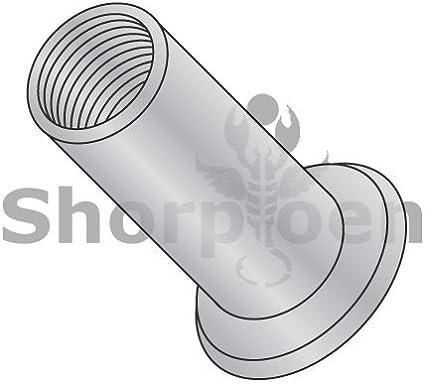 SHORPIOEN Self Clinching Nut Zinc 1//4-20-1 BC-14-1NCL Box of 6000