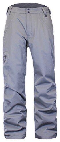 Boulder Gear 2822R Men's Front Range Pant, Titanium - L (Titanium Sealed Range)