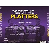 The Very Best Of The Platters: 30 Greatest Hits