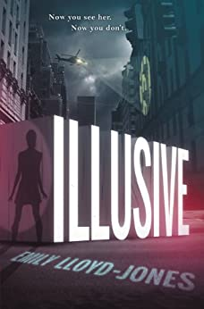 Illusive by [Lloyd-Jones, Emily]