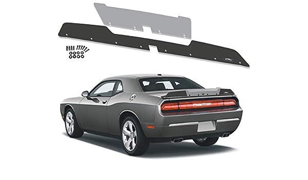 SXT SE RT SRT-8 Hardcore Designs Wicker Bill Tall Compatible with Challenger 08-14 SRT