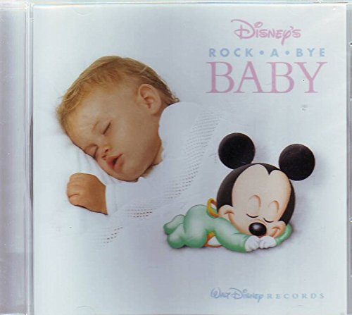 Disney's Rock a Bye Baby by