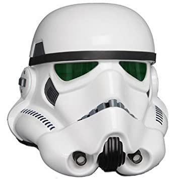 ABC con diseño de Casco de Stormtrooper (Star Wars Esperanza ...