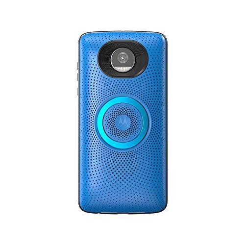 Motorola Snap Stereo Speaker, várias cores disponíveis