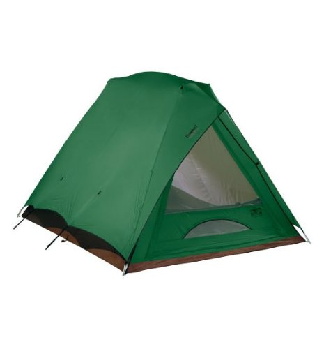 Eureka Timberline Outfitter 4 9-Foot by 7-Foot Four-Person Tent, Outdoor Stuffs