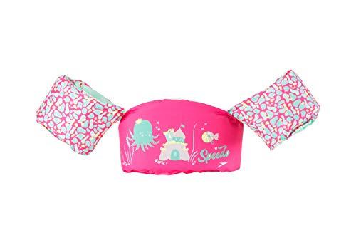 Speedo Swim Star, Bright Pink, 1SZ