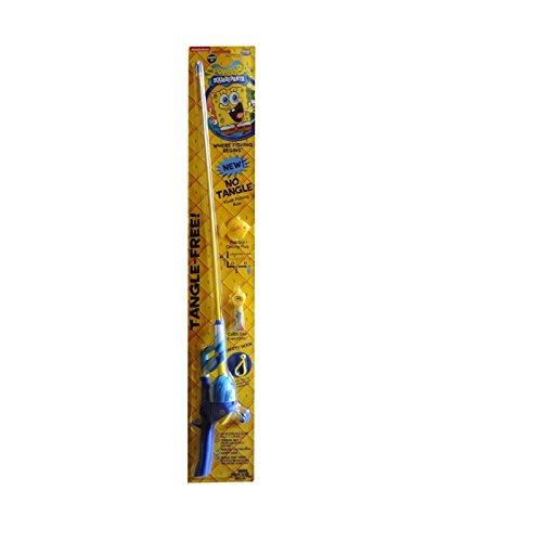 SpongeBob SquarePants No Tangle Rod