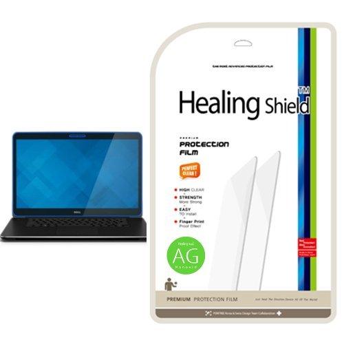 Healingshield AG Nanovid Anti-fingerprint Premium LCD Screen Protector for Dell New XPS 15 (9530) ()