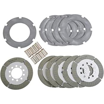 Belt Drives Clutch Plate Kit BTX-5E