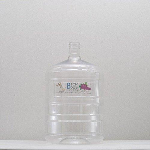 Home Brew Ohio Better Bottle-6 gallon