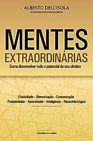 Mentes Extraordinárias: Edição compacta