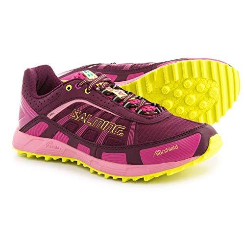 (サルミング) Salming レディース ランニング?ウォーキング シューズ?靴 Trail T3 Trail Running Shoes [並行輸入品]