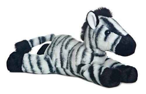 Zebra Plush - 2