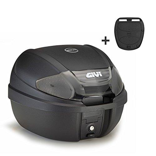 Top Case GIVI E300 Monolock 30 l black