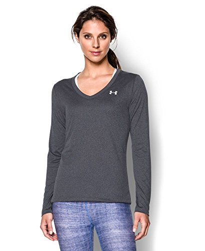 Under Armour Women's Tech Long Sleeve Shirt