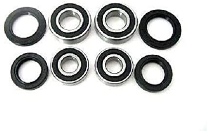 Yamaha Banshee 350 YFZ350 All Wheels Bearings And Seals
