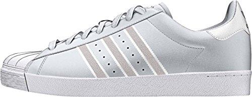 Superstar F37463 Skateboarding White adidas White Vulc 6OxEq5CCgw