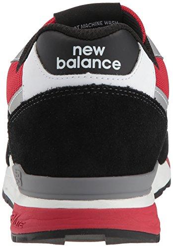 Herren Red Balance Ce Laufschuhe 840 Team Magnet Grau New RF6Ow