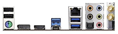 B450 Gaming-ITX//AC MB ASRock B450 Gaming-ITX//ac AM4 M-ITX HDMI//DP DDR4 Retail Ryzen AMD Sockel AM4 - ITX