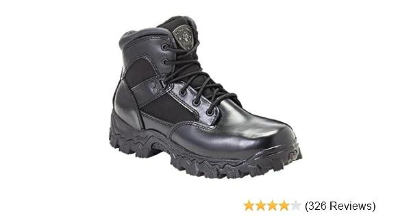 35f135e71f6 Rocky Alphaforce Waterproof Duty Boot