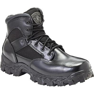 574da06c545 Rocky Alphaforce Comp Toe Waterproof Duty Boot