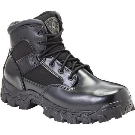 Best Duty Boots - 4