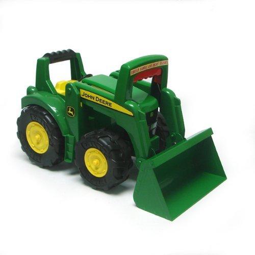 John Deere 21 Inch Big Scoop Tractor Loader by ERTL (John Deere 21 Inch Big Scoop Tractor Loader)