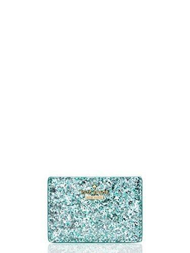 Kate Spade New York Glitter Bug Credit Card Holder Case by Kate Spade New York