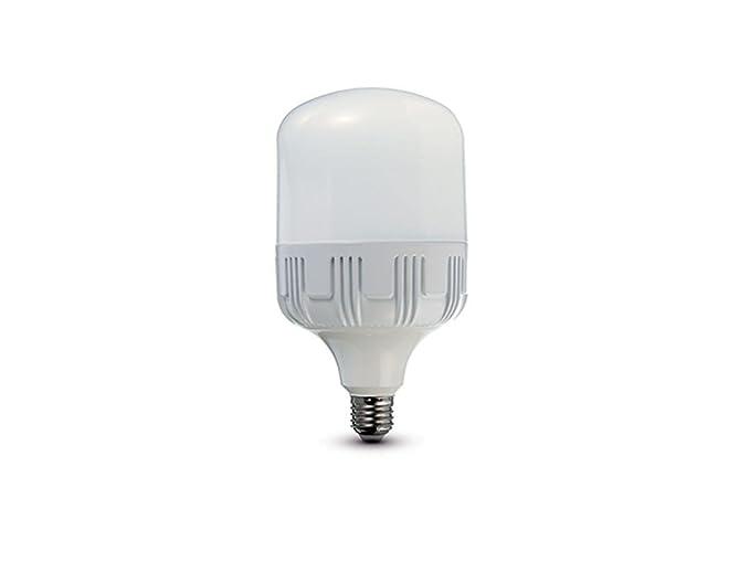 Lampada deco led w k lumen e high power alta potenza