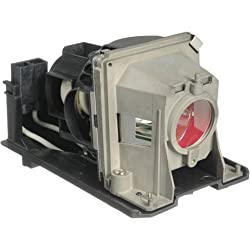 V311x Nec Projector Lamp Replacement Projector Lamp Assembly With Genuine Original Philips Uhp Bulb Inside