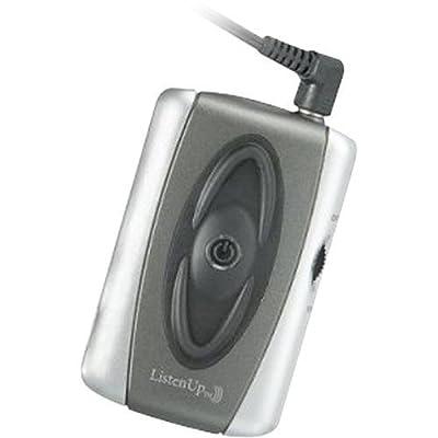 Listen Up Amplifier by idea village