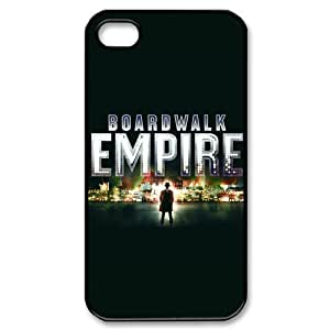Diy-cover Customize Plastic Printing Phone Cases for iPhone 4/4S-Boardwalk Empire TV Series Photos-03