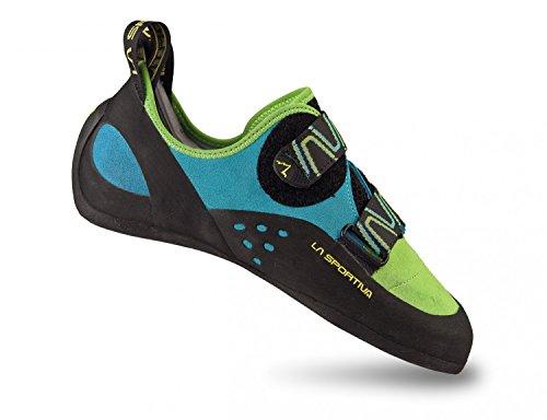 La Sportiva Katana Zapatos de escalada - verde/azul