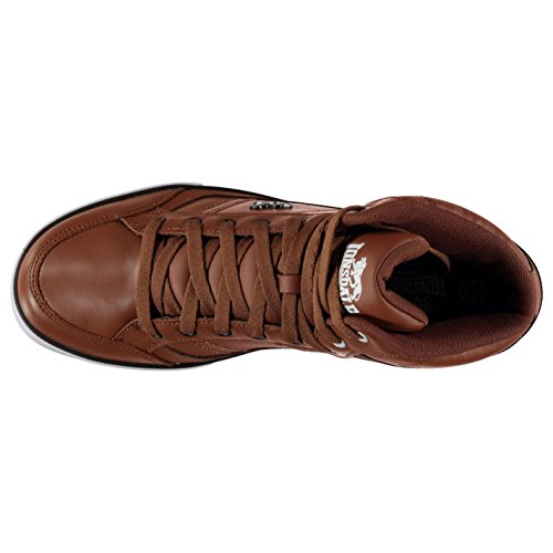 Lonsdale Canons Trainer Herren/weiß Casual Sneakers Schuhe Schuhe